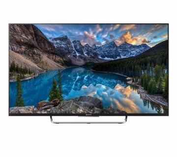 "Sony Bravia 50"" w800c 3D Android LED TV"