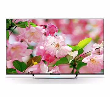 """Sony Bravia 65"""" X8500C 4K 3D Android TV"""