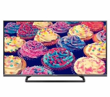 "Panasonic 42"" cs510 smart led tv"