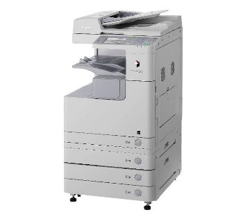 Canon iR2520 Photocopier