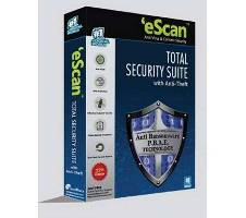 eScan অ্যান্টিভাইরাস সাথে ফ্রি পাওয়ার ব্যাংক বাংলাদেশ - 5912083