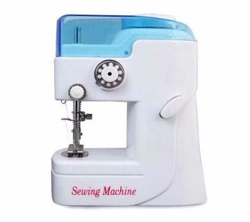 2 in 1 sewing machine