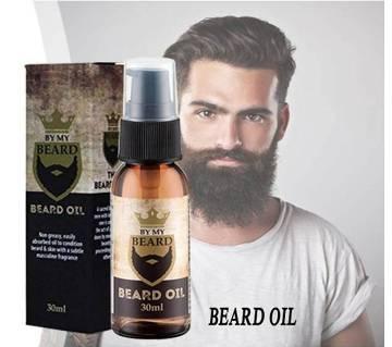 By My Beard বিয়ার্ড অয়েল 30ml UK