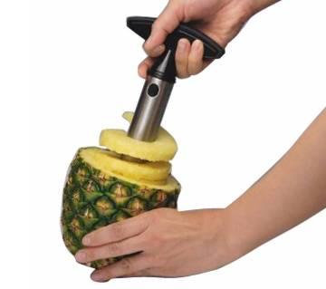Pineapple peeler / slicer