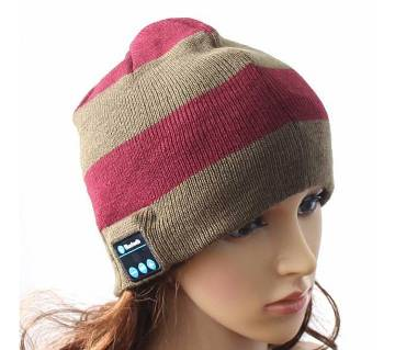 Bluetooth winter cap