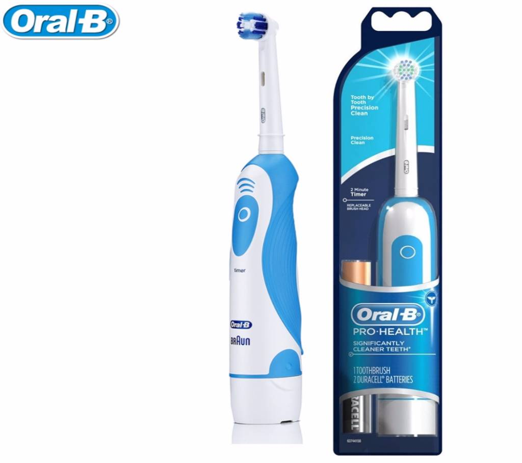 Oral-B ইলেকট্রিক টুথব্রাশ বাংলাদেশ - 743177