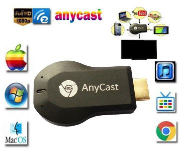 ANYCAST HDMI 1080p Dongle media stream