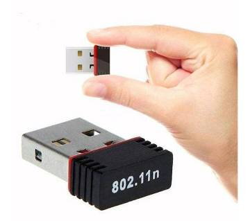 Wireless 150 mbps USB Adapter