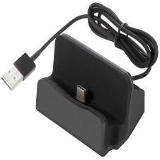 Dock Charger USB Sync