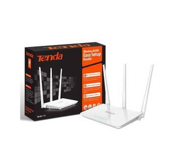 Tenda F3 300Mpbs Wi-Fi  রাউটার