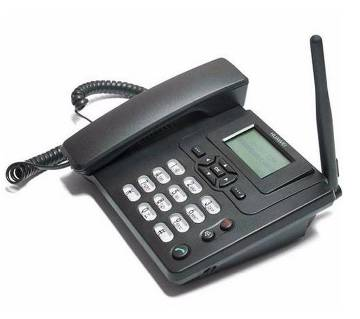 HUAWEI E3125i sim supported Desk Phone