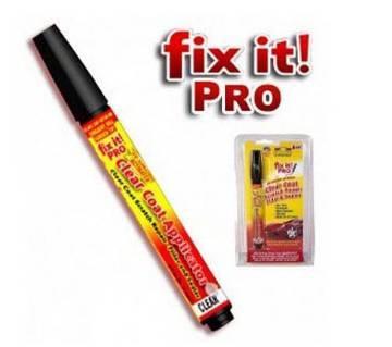 Fix It Pro Clear Coat স্ক্র্যাচ রিমুভার