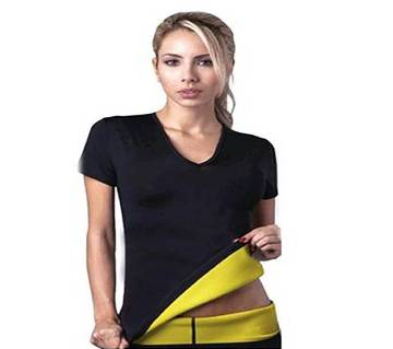Hot Shaper Slimming T-Shirt