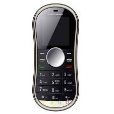 Dual sim fidget spinner phone