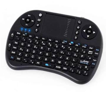Wireless Android keyboard