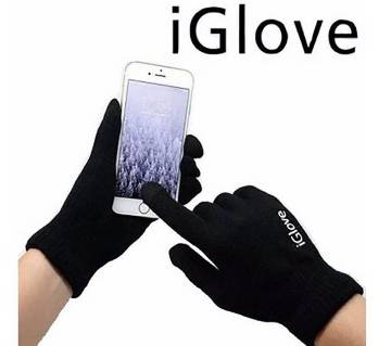 iGlove Gloves for Smartphone and IOS