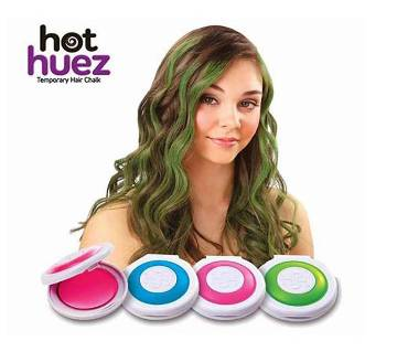 Hot Huez Color Chalk
