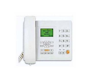 Huawei GSM F501 GSM Desk phone
