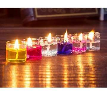 Birthday Candle (6 pcs)