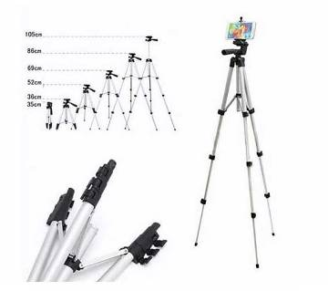 TF-3110 Portable tripod for mobile and camera