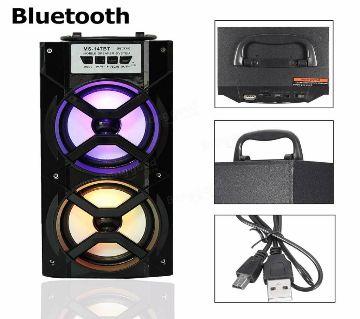 Multimedia Bluetooth Speaker