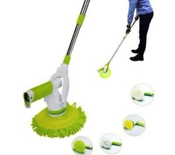 Multifunctional hand mop