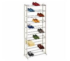 The Best Quality 10-shelf Shoe Rack Online in BD   AjkerDeal.com3