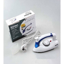 Portable HETIAN travel iron