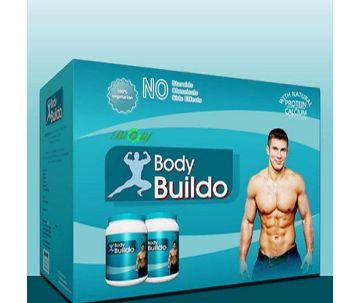 Body buildo diet supplement