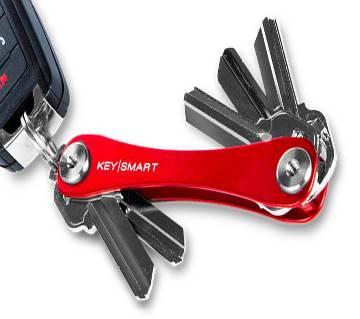 Key Smart Ring