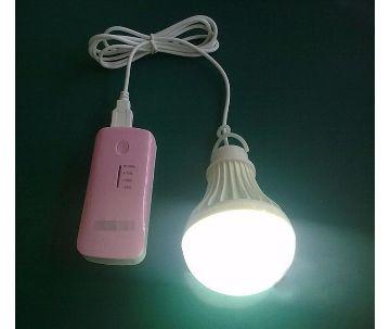 LED বাল্ব লাইট