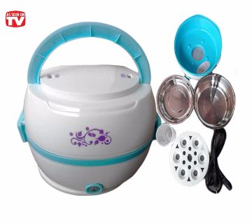 Electric Multi Function LunchBox