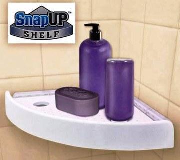 SnapUp Shelf