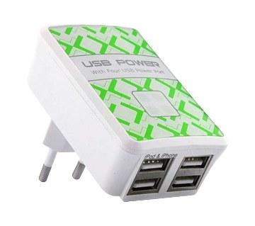 USB পাওয়ার এডপ্টার