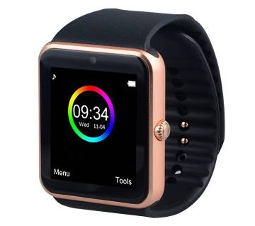 APPLE GT 08 Smart Watch - Sim Supported