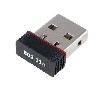 Nano ওয়্যারলেস USB WiFi অ্যাডাপ্টার