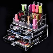 Cosmetics Makeup Organizer Storage Box