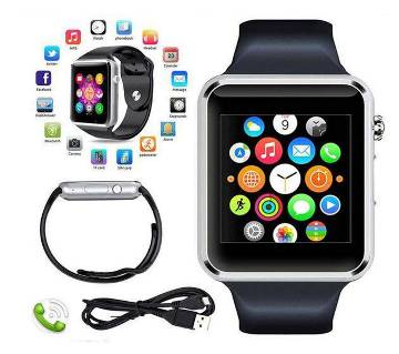 Apple A1 copy smart watch sim supported