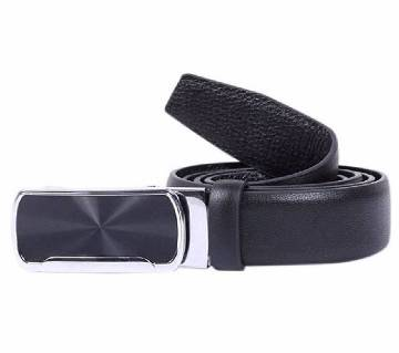 Auto gear leather Belt For Men