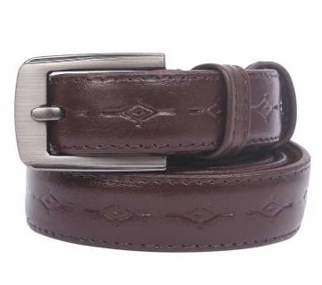 Baby Leather Belt For Man