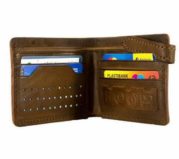 Diesel Leather Wallet (Copy)