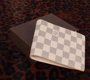 Louis Vuitton মেনজ ওয়ালেট