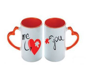 valentine love couple mug (Me-You)