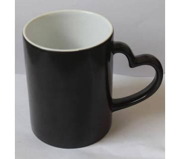 valentine love Handle magic mug - 2019