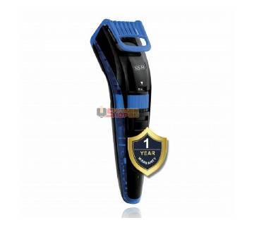 SSB BEARD TRIMMER & HAIR CLIPPER FOR MEN SB4001