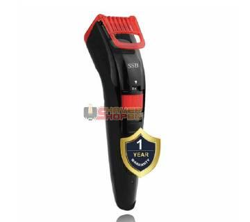 SSB SB4011 CORD/CORDLESS BEARD TRIMMER & HAIR CLIPPER FOR MEN