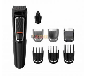 PHILIPS MG3730/15 ALL IN ONE BEARD TRIMMER NOSE TRIMMER FOR MEN
