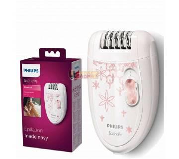 PHILIPS HP-6420 EPILATOR FOR WOMEN