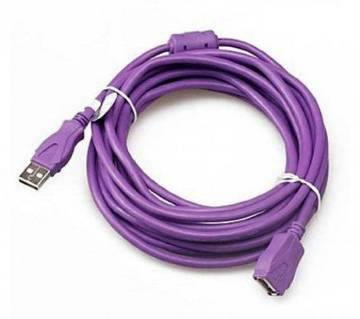 USB এক্সটেনশন ক্যাবল - ১.৫ মিটার