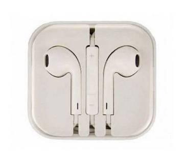 APPLE Wired Earphone (Copy)